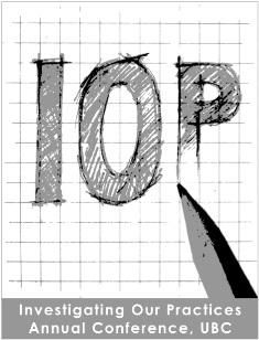 IOP Logo