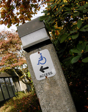 Access Pillar