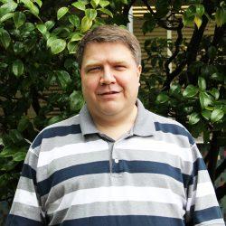 Dave Roy