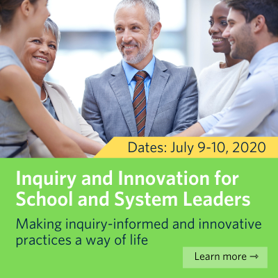 inquiry and innovation institute