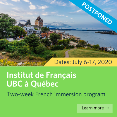 quebec city institute
